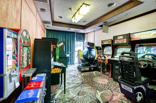 Quality Inn Central - Denver - Attractions