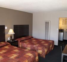Budget Host Inn Nau Downtown Flagstaff 37 1 2