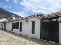 Country House Posada Jose Antonio