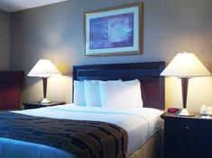 Americas Best Inns-Portsmouth