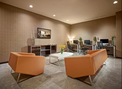 Eb Hotel Miami - Miami Springs - Business center