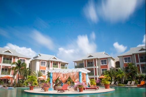 Bay Gardens Beach Resort - Gros Islet - Building