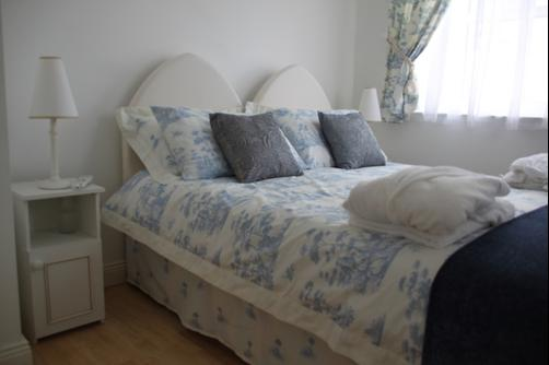 Riverview Vacation Rental Apartment - Carrick-on-Shannon