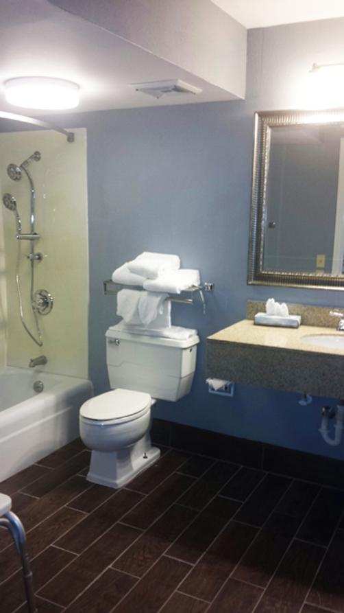 Wingfield Inn - Mayfield - Bathroom