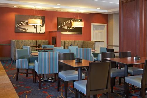 Residence Inn by Marriott Beverly Hills - Los Angeles - Lobby