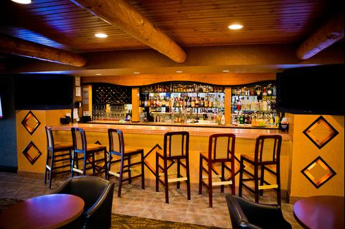 Regency Lodge - Omaha - Bar