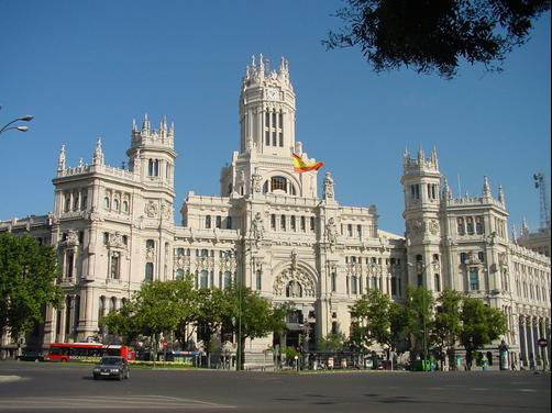 Barcelo Emperatriz - Madrid - Attractions