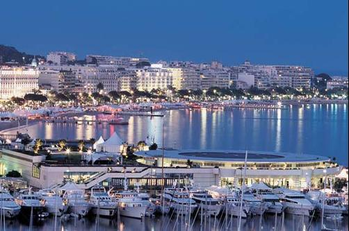Boite d'Amour - Cannes - Attractions