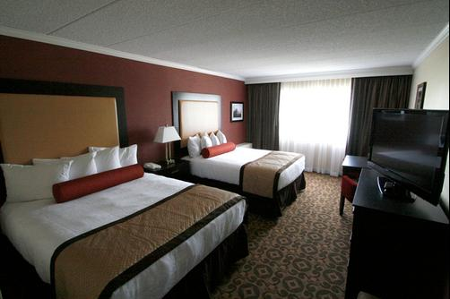 Best Western PREMIER Nicollet Inn - Burnsville - Bedroom