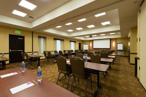 Hyatt Place Charleston Airport Convention Center - North Charleston - Conference room
