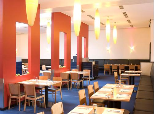 InterCityHotel Frankfurt Airport - Frankfurt am Main - Restaurant