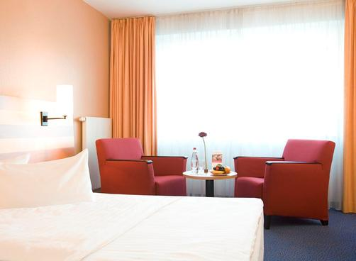 InterCityHotel Frankfurt Airport - Frankfurt am Main - Double room
