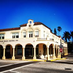 Palm Beach Historic Inn