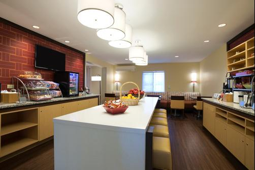 Hawthorn Suites by Wyndham Chicago Schaumburg - Schaumburg - Restaurant