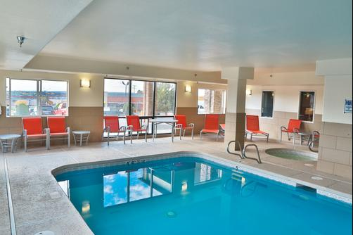 Best Western Plus The Four Corners Inn - Farmington - Pool
