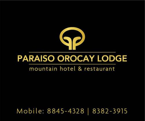 Paraiso Orocay Lodge - Paraíso (Cartago) - Outdoors view