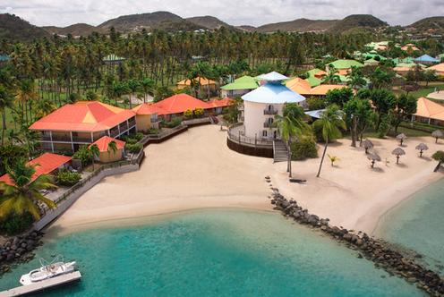 Deals for Hotels in Sainte Anne
