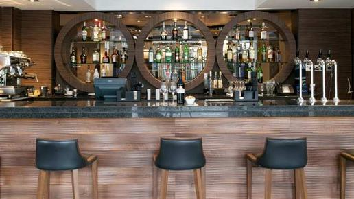DoubleTree by Hilton Hotel London - Victoria - London - Bar