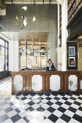 Ace Hotel Downtown Los Angeles - Los Angeles - Lobby