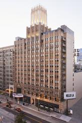 Ace Hotel Downtown Los Angeles - Los Angeles - Building