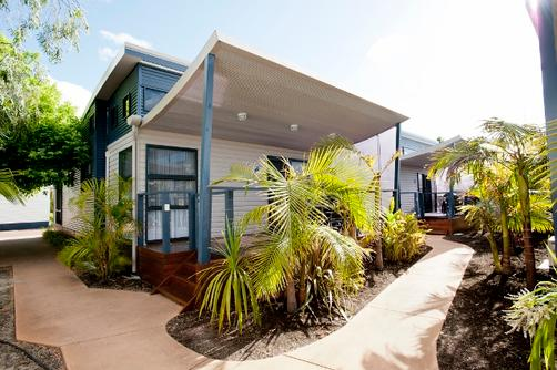 Big4 Beachlands Holiday Park - Busselton