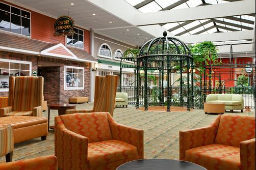 Days Inn Penn State - State College - Lobby