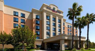 SpringHill Suites by Marriott Los Angeles LAX Manhattan Beach