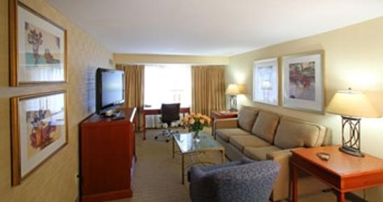 Brookshire Suites - Baltimore