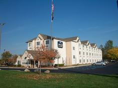 Microtel Inn & Suites by Wyndham Roseville/Detroit