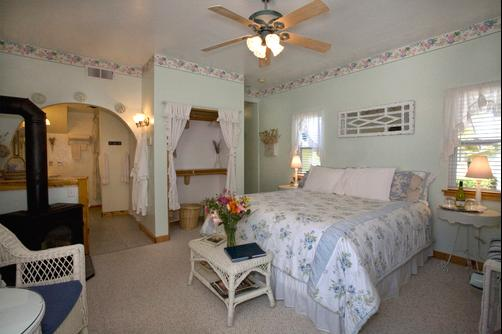 Windrose Romantic Cottages Windsor Sonoma Wine Country - Windsor