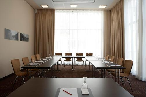 InterCityHotel Dresden - Dresden - Conference room