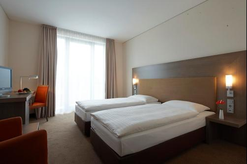 InterCityHotel Dresden - Dresden - Double room