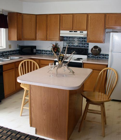 Allington Inn and Suites - South Fork - Kitchen
