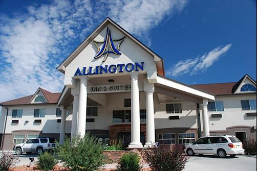 Allington Inn & Suites Kremmling - Kremmling - Building