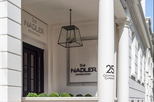 The Nadler Kensington - London