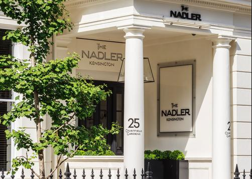 The Nadler Kensington - London - Building