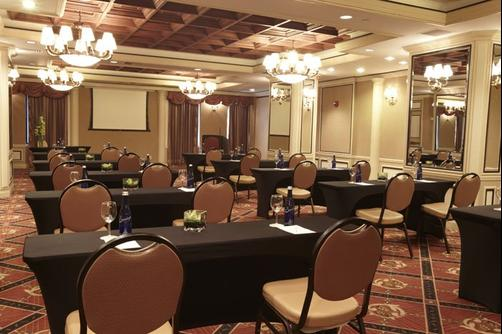 The Avalon Hotel - New York - Conference room