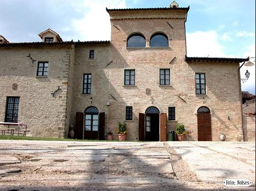 B&B Biribino - Citta Di Castello - Outdoors view
