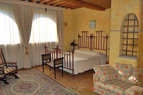 B&B Biribino - Citta Di Castello - Double room