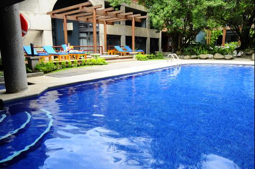 Radisson San Jose-Costa Rica - San Jose - Pool