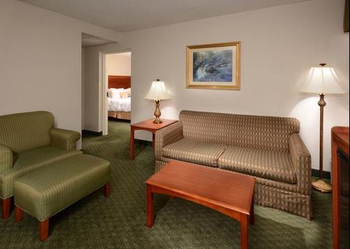 Hampton Inn Raleigh/Town Of Wake Forest - Wake Forest