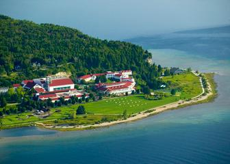 Mackinac Island - Property amenity