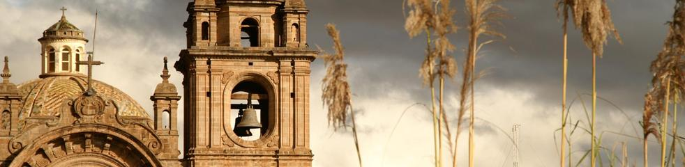 Cusco - Eco, Urban, Historic