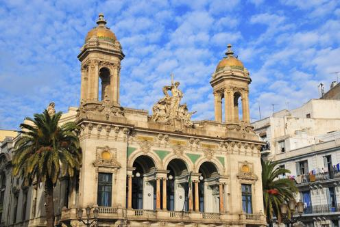 Deals for Hotels in Oran