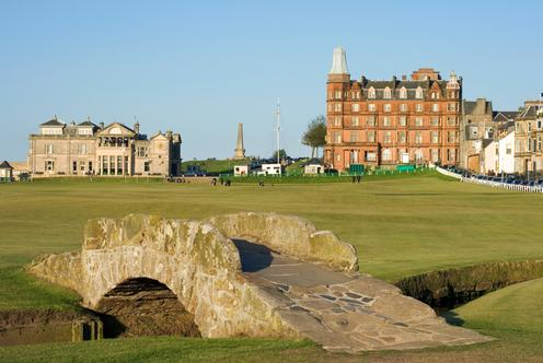 Deals for Hotels in St. Andrews