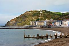Deals for Hotels in Aberystwyth