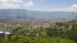 Find cheap flights from Rhode Island to Medellín Jose Maria Cordova Intl