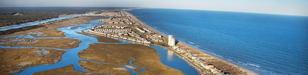 Atlantic Beach - Beach, Shopping, Eco, Historic, Nightlife