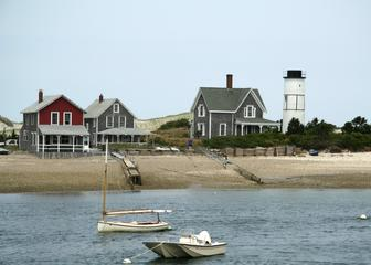 Barnstable - Eco, Historic