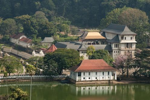 Deals for Hotels in Kandy